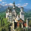 0. Замок признан самым красивым в мире.  Находится в Германии, в Фюссене-маленьком городке на границе с Австрией.